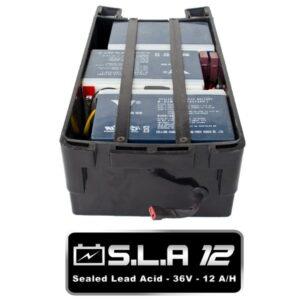 Batterie SLA 12