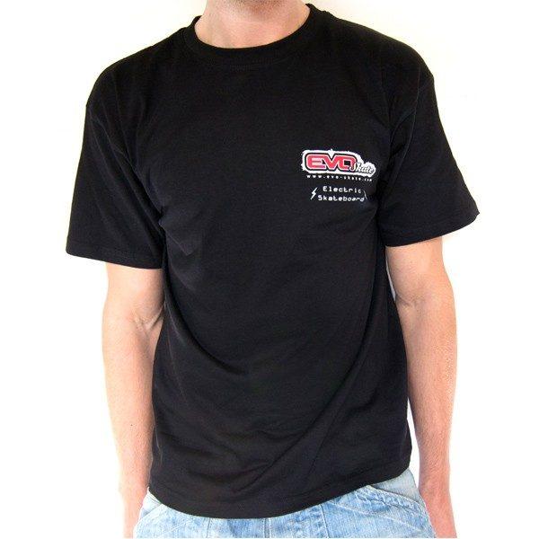 T-shirt Evo-Skate