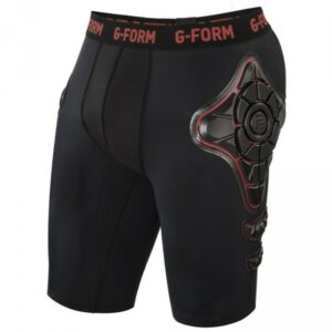 PRO-X COMPRESSION SHORTS