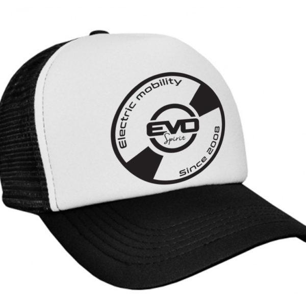 casquette Evo-Spirit
