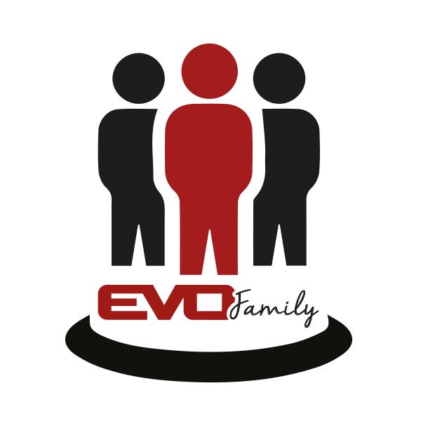 Devenez membre de la Evo-Family etbénéficiez de 15% de réduction sur l'ensemble des pièces détachées à vie!