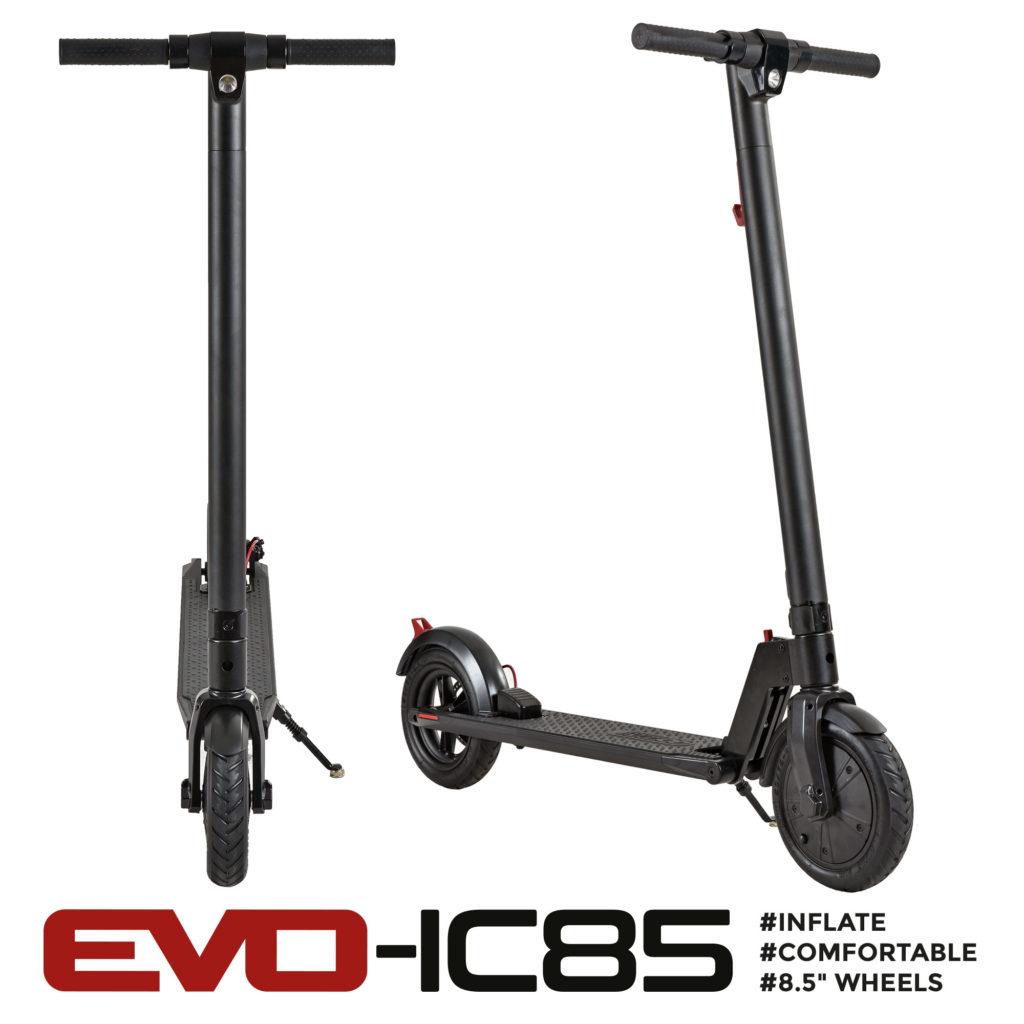 Trottinette électrique Evo-IC85
