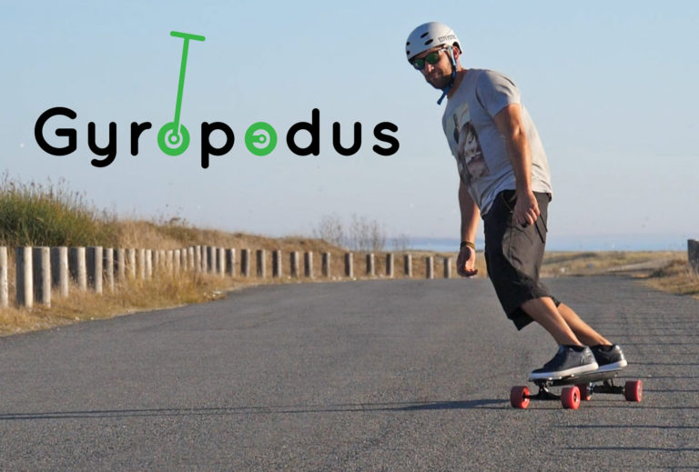Test Le Curve V3, meilleur longboard électrique rapport qualité - prix selon Gyropodus
