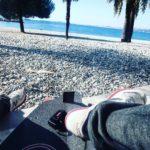 Un dimanche en skate électrique à Saint Laurent Du Var