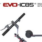 Nouvelle version de la Evo-IC85 en V2 !