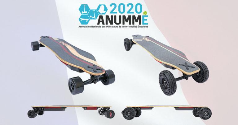 skate-electriques-evo-spirit-longboard-tout-terrain-cross-flex-amovile-batterie-annume++