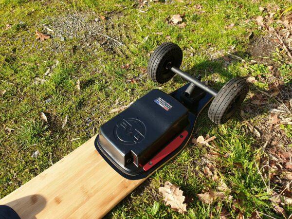 Skate électrique Switcher HP 14Ah occasion - (5)