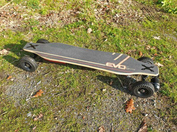 Skate électrique Switcher HP 14Ah occasion