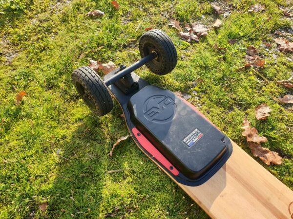 Skate électrique Switcher HP 7Ah occasion
