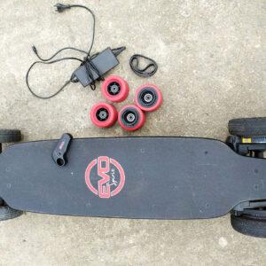 skate électrique Switcher v1 occasion (2)