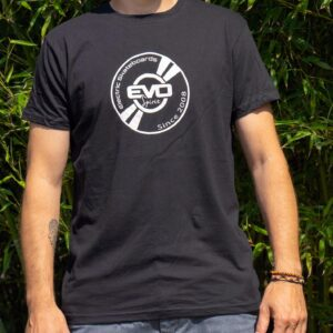 tshirt evospirit skate electrique
